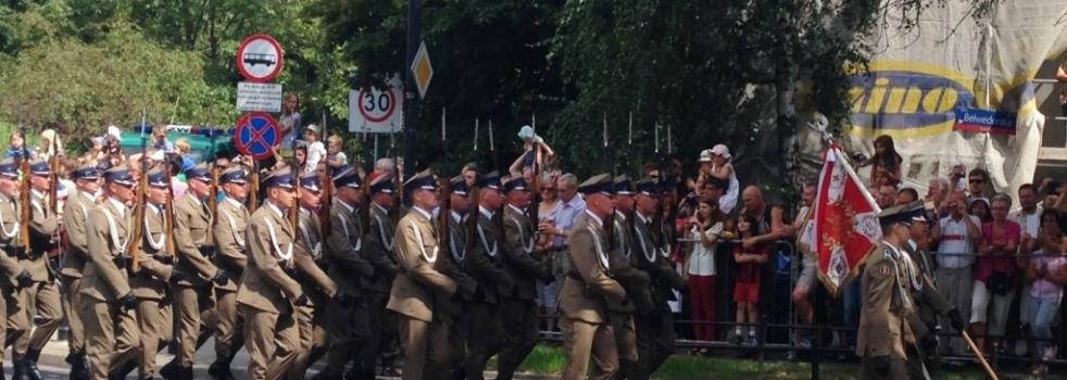 70. Rocznica Powstania Warszawskiego