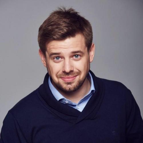 Piotr Kołomycki
