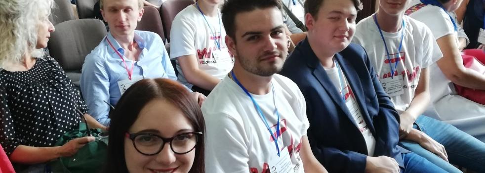 Akcja #WWW i Lech Wałęsa!