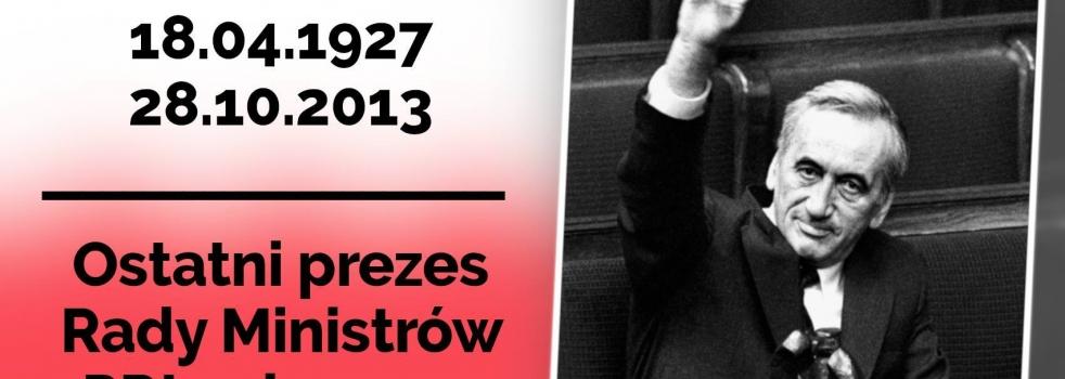 5 rocznica śmierci Tadeusza Mazowieckiego