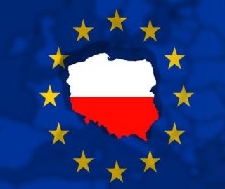 Bo łączy nas Europa!