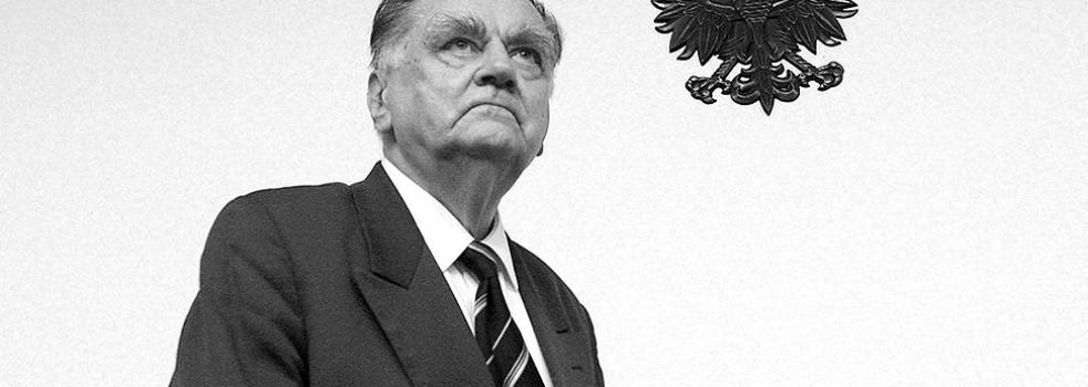 Jan Olszewski – Pamiętamy!