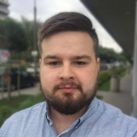 Mateusz Strzałkowski
