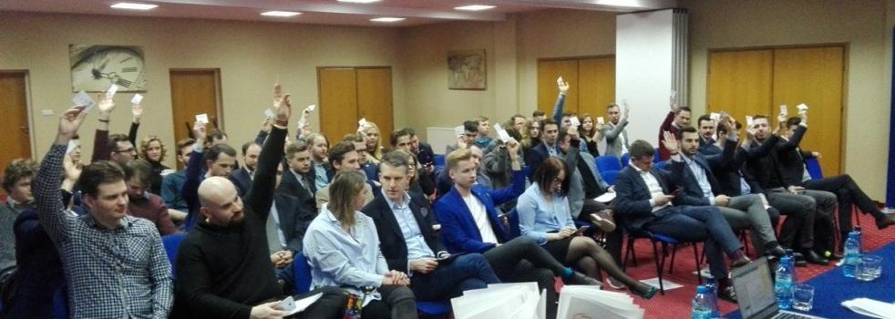 Zjazd Młodych Demokratów na Mazowszu
